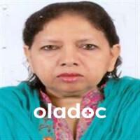 Dr. Shahina Hanif (Pediatrician) Karachi
