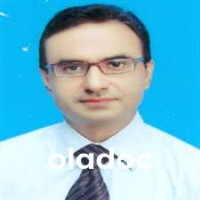 Dr. Jai Kumar (Child Specialist) Karachi