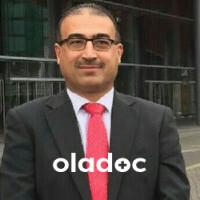 Dr. Khalid Usman (Endocrinologist) Peshawar