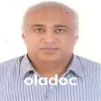Prof. Dr. Shams Nadeem Alam (General Surgeon) Karachi