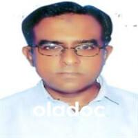 Dr. Sheeraz Shakoor Siddiqui (General Surgeon) Karachi