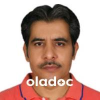 Dr. Firdous Khan (Plastic Surgeon) Peshawar