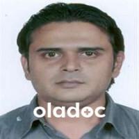 Dr. Jahanzeb Haider  (General and Laparoscopic Surgeon) Karachi