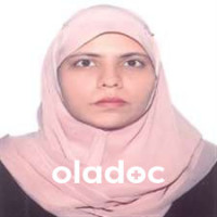 Dr. Omema Saleem (General Surgeon, Breast Surgeon) Karachi