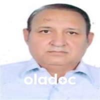 Dr. Khurshid Anwar (ENT Specialist) Peshawar