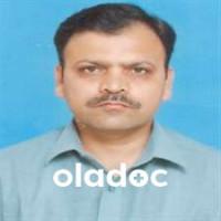 Dr. Muhammad Ali Noman (Neuro Surgeon) Peshawar