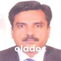Dr. Zahid Ali Memon (General Surgeon) Karachi