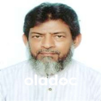 Dr. Muhammad Jamil Akhtar (Anesthesiologist) Karachi