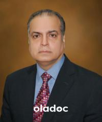 Shafique Ahmad Shafaq