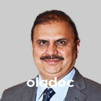 Dr. Ashraf Jamal (Pulmonologist) Lahore
