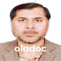 Dr. Mohammad Subhan (Internal Medicine Specialist) Peshawar