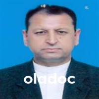 Dr. Faridullah Shah (Internal Medicine Specialist, Pediatrician) Peshawar