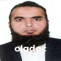 Top Doctor for Infectious Diseases in Peshawar - Dr. Noor Mohammad