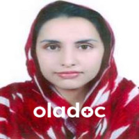 Top Doctor for Infectious Diseases in Peshawar - Dr. Saima Mehboob