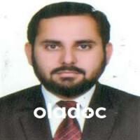 Top Doctor for Infectious Diseases in Peshawar - Dr. Rahmatullah Shah