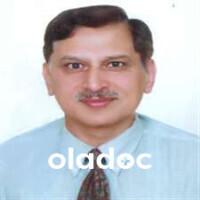 Dr. Hamid iqbal (Anesthesiologist) Peshawar