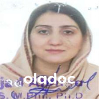 Top Doctor for Menstruation Problems in Peshawar - Dr. Sajida Habib
