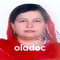 Top Gynecologists in University Road, Karachi - Dr. Samra Kashif