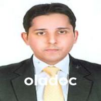Dr. Syed Taimur Asif (Cardiothoracic Surgeon) Karachi