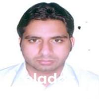 Top Dentists in Usmani Town, Karachi - Dr. Sharjeel Bashir