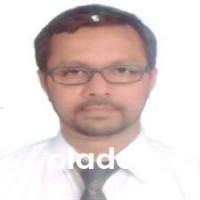 Prof. Dr. Humayun Kalim Siddiqui (Oral and Maxillofacial Surgeon) Karachi