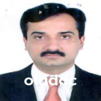 Top Orthopedic Surgeons in Usmani Town, Karachi - Dr. Ghulam Abbas Jafri