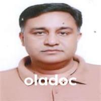 Top Cardiologists in Usmani Town, Karachi - Dr. Khalid Iqbal