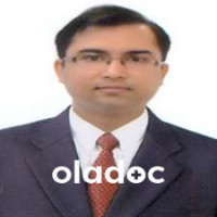 Dr. Mansoor Ul Haq (Gastroenterologist) Karachi