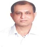 Dr. Nur Saeed