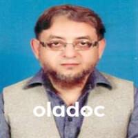 Dr. Kamran Siddqui