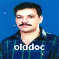 Dr. Nasir Mehmood