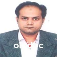 Dr. Yasir Khawaja (Dentist, Implantologist) Lahore