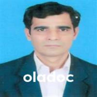 Top Orthopedic Surgeons in Lahore - Dr. Shafiq Ur Rahman