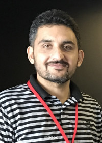 Dr. Habib Ullah Shah (Plastic Surgeon) Peshawar