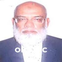 Top eye surgeon in Karachi - Dr. Imran Ghayoor