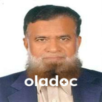 Top eye surgeon in Karachi - Dr. Abdul Hameed Siddiqui