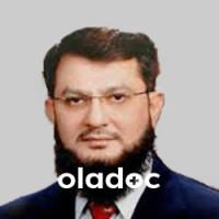 Top orthopedic-surgeon in Karachi - Dr. Syed Shahid Noor