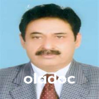 Top Doctor for Laparoscopic Surgery in Multan - Dr. Asim Shafi