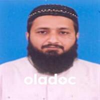 Dr. Muhammad Tayyab Ahmad (Pulmonologist) Multan