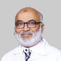 Top orthopedic-surgeon in Karachi - Dr. Intikhab Taufiq