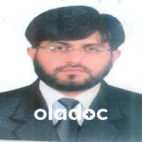 Dr. Iqbal Ahmad Kharal (Spinal Surgeon) Multan
