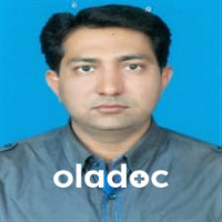 Top Doctor for Obesity Management in Multan - Dr. Shahid Husain