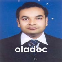 Dr. Nouman Ishfaq