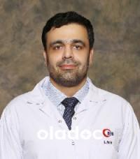 Dr. Muhammad Kazim Rahim (Orthopedic Surgeon) Karachi