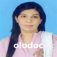 Dr. Atika Sher (Child Specialist) Karachi