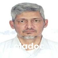 Top pain management specialist in Karachi - Dr. Muhammad Amim Anwar
