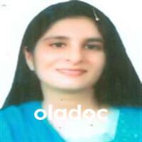 Top Gynecologists in Gule Rana Colony, Karachi - Dr. Mehreen Khaleel