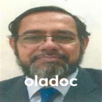 Top Plastic Surgeons in Karachi - Dr. Mohammad Shahab Ghani