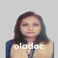 Dr. Ayesha Muquim Quraishy (Psychiatrist) Karachi
