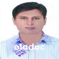 Dr. Arjun Kumar (General Physician) Karachi